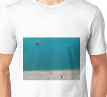 Beach Scene 3 Unisex T-Shirt