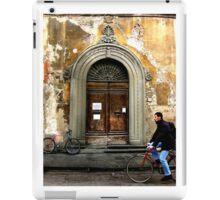 Lucca Street iPad Case/Skin