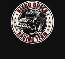 Rockabilly V8 Nitro Queen Muscle Car Tank Top