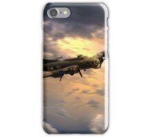 B17 Art  iPhone Case/Skin