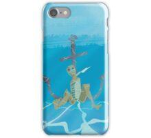 mutineer iPhone Case/Skin