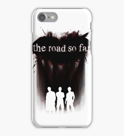 the family affairs iPhone Case/Skin