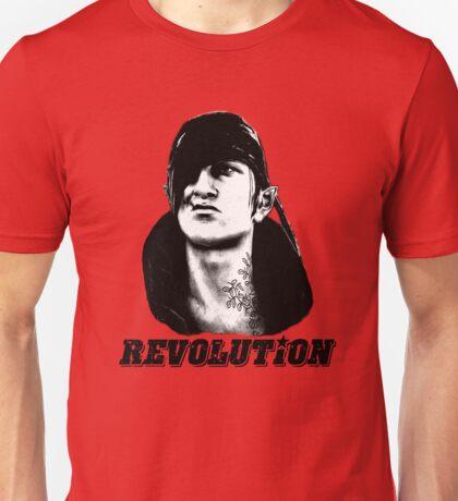 Che Iorveth - Viva la Scoia'tel Revolution! T-Shirt