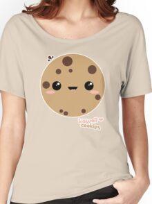 Kawaii Cookies Women's Relaxed Fit T-Shirt