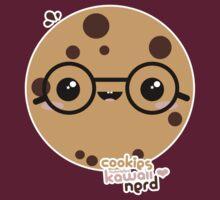 Cookies Kawaii Nerd by itsdanielle91