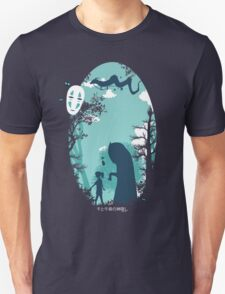 Inside the forest T-Shirt