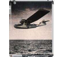 RAF Catalina  iPad Case/Skin