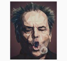 Jack Nicholson - Low poly Kids Clothes