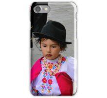 Cuenca Kids 565 iPhone Case/Skin