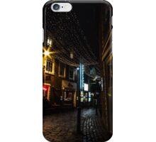 Ashton Lane iPhone Case/Skin
