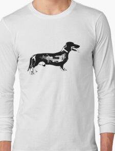 K-9 Long Sleeve T-Shirt