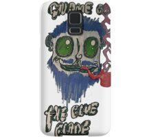 Gnome of the Blue Glade Samsung Galaxy Case/Skin