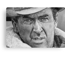 James Stewart Canvas Print