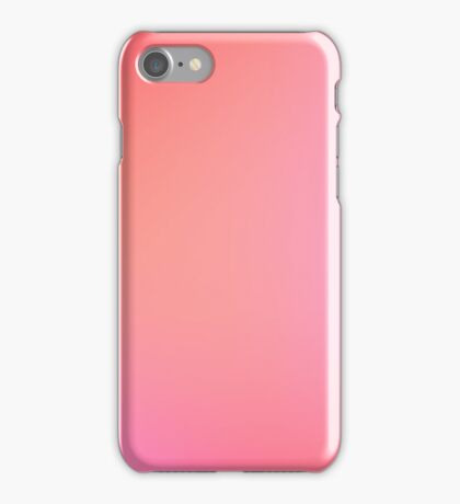 CANDY - Plain Color iPhone Case and Other Prints iPhone Case/Skin