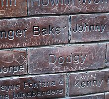 Cavern Club Bricks by shakey
