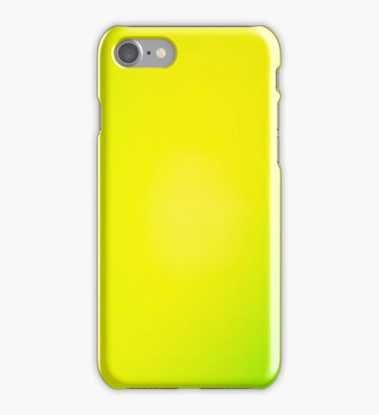 FRESH - Plain Color iPhone Case and Other Prints iPhone Case/Skin