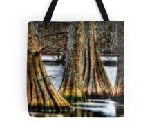 Cypress Quad Tote Bag