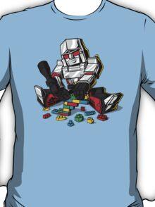 Megablocks T-Shirt
