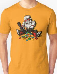 Megablocks Unisex T-Shirt