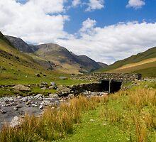 Gatesgarthdale Beck by Stephen Paylor