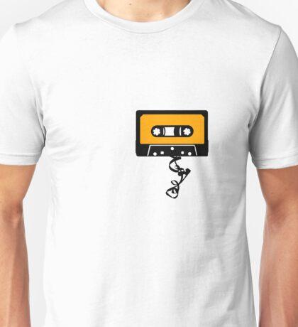 Cassette Tape Jam Unisex T-Shirt