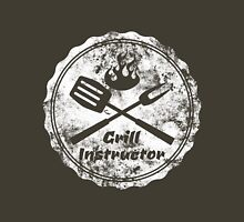 Grill instructor Unisex T-Shirt