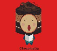 Chocomelia (from Dessertelia Choir) by MissKoo