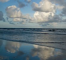 Dreissen Beach, Hilton Head by fauselr