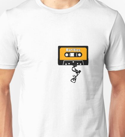 Rarities Cassette Tape Jam Unisex T-Shirt