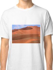 Desert Curves Classic T-Shirt