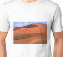 Desert Curves Unisex T-Shirt
