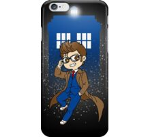 I'm cute and brilliant iPhone Case/Skin