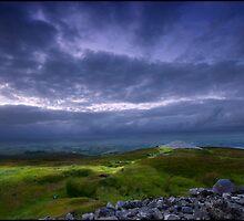 Carrowkeel, Co. Sligo by Tony Murphy