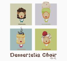 Dessertelia Choir by MissKoo