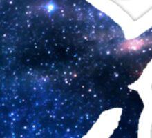 Star Horse Sticker