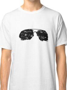 S'Cool Glasses Classic T-Shirt