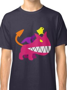 Mother 3 Ultimate Chimera Classic T-Shirt
