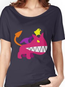 Mother 3 Ultimate Chimera Women's Relaxed Fit T-Shirt