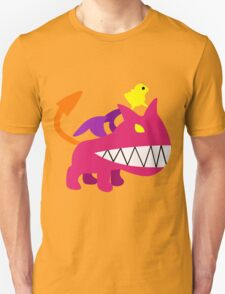 Mother 3 Ultimate Chimera T-Shirt