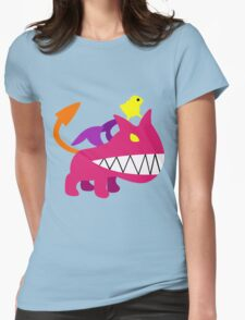 Mother 3 Ultimate Chimera Womens Fitted T-Shirt