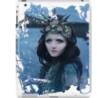Ursula  iPad Case/Skin