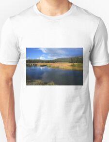Tranquil Yellowstone T-Shirt
