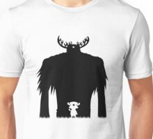 A Big Friend Of Mine Unisex T-Shirt