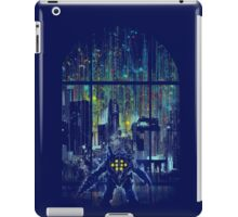 come to daddy iPad Case/Skin