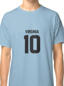 Virginia 10 Classic T-Shirt