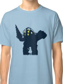 Where Is Daddy? Classic T-Shirt