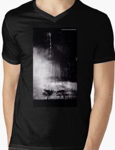 Landscape 3 Mens V-Neck T-Shirt