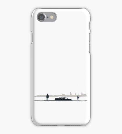 Man Is The Cruelest Animal iPhone Case/Skin