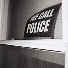 We Call Police by Madeline Antic