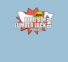 THE NEW BB&LJ Podcast Logo T-Shirt T-Shirt